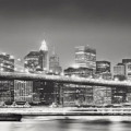 Fotomural Brooklyn Bridge 4-320