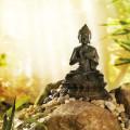 Fotomural Buddha 1-610